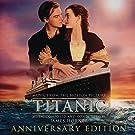 Titanic: Original Motion Picture Soundtrack - Anniversary Edition