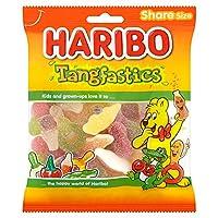 Haribo Tangfastics Gummi Candy - 140g