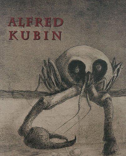Alfred Kubin (1877-1954)
