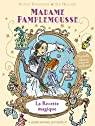 Madame Pamplemousse et ses fabuleux délices par Kingfisher