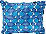 Das Therm-a-Rest Compressible Pillow - ein selbstaufblasendes und platzsparendes Kopfkissen zum Reisen und Campen