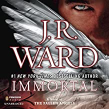 Immortal: Fallen Angels, Book 6