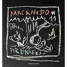 Macanudo 11 (RESERVOIR GRÁFICA, Band 170003)