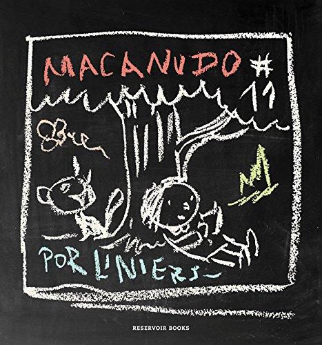 Macanudo 11 (RESERVOIR GRÁFICA)