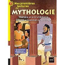 Mes premières lectures de mythologie