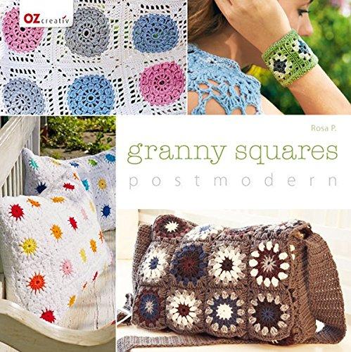 granny squares postmodern