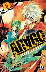Arago - Police Investigator Edition simple Tome 5