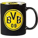 Borussia Dortmund BVB Merchandising GmbH 18700300 - Taza, diseño del Borussia Dortmund BVB