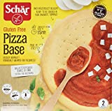 Schar Gluten Free Pizza Bases 300 g (Pack of 2)