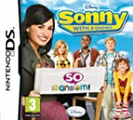 Sonny with a Chance (Nintendo DS)
