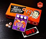 diypedalgearparts Kit Big Muff Ram's Head '73 réplique