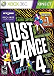 The world's #1 dance game brand is back with Just Dance 4! The latest edition of the record-breaking franchise takes the party to a whole new level of fun, with over 40 all-new chart-topping hits, the coolest dances and unique features for every plat...