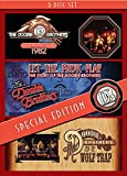 The Doobie Brothers - Live at the Greek Theatre (special edition)