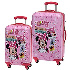 Joumma Bags Children S Disney Minnie Mouse Daisy Hard