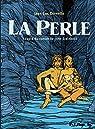 La perle (BD) par Cornette