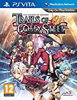 The Legend Of Heroes: Trails Of Cold Steel [Importación Inglesa] de Nis America