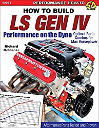 How to Build LS Gen IV Performance on the Dyno: Optimal Parts Combos for Maximum