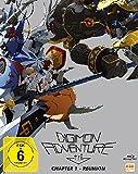 Digimon Adventure tri. Chapter kostenlos online stream