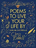 Poems to Live Your Life By von Chris Riddell