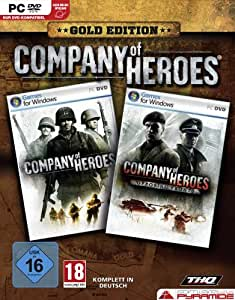 Company of Heroes Gold [Software Pyramide]