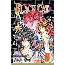 Black Cat, Vol. 9