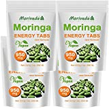 Moringa 1000 Energy Tabs