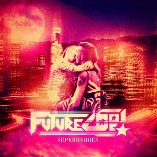 Superheroes (feat. Kristine)
