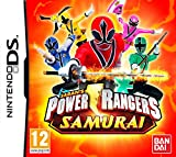 Cheapest Power Rangers Samurai on Nintendo DS
