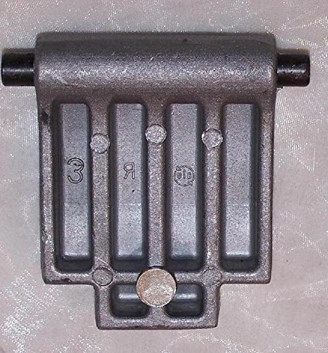 Gegenplatte Andruckplatte passt für Atika (ALDI Modell) ATH 2500 ALH 2603 Variolux 2600