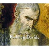 Heinrich Schutz: Psalms of David