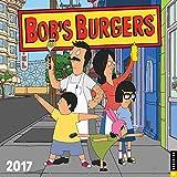 Bob's Burgers Wall Calendar
