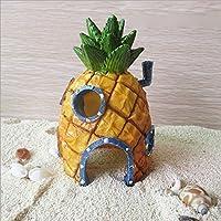 Op.h Casa de piña para decoración de acuario, decoración de ...