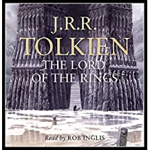 The Lord of the Rings (Complete and Unabridged Gift Set) (46 CDs)