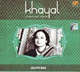 Khayal Classical Vocal... - Lalith Rao