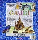 Image de Gaudí. Arte e genio. Libro pop-up