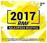 Calvin Harris / P!nk / Alice Merton: RMF FM Najlepsza Muzyka 2017 [2CD]