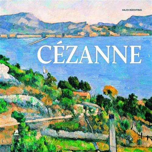 Cézanne : Edition en Français, anglais, italien, espagnol, allemand, néerlandais par From Editions Place des Victoires