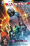 Justice League Vol. 7: Darkseid War Part 1 (Justice League Graphic Novel)