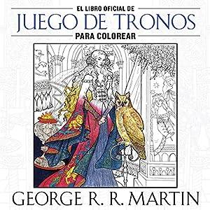 El libro oficial de Juego de Tronos para colorear (Obras diversas) 14