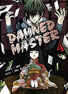 Damned Master Edition simple Tome 4
