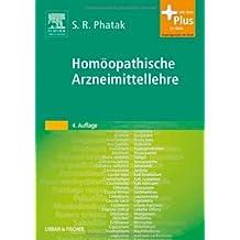 Homöopathische Arzneimittellehre: mit Zugang zum Elsevier-Portal
