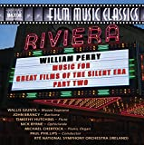 Silent Film Heroines: V. Vilma Banky
