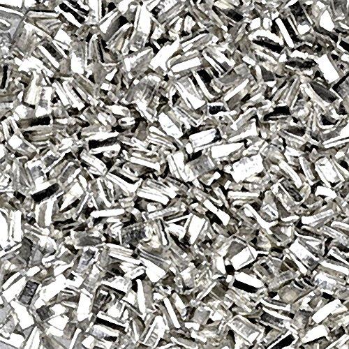 Soldadura de plata Ultra pequeño 0,5 mm X 1 mm X piezas precortadas, 25  millimeter