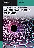 Image de Anorganische Chemie (De Gruyter Studium)