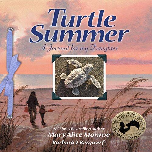 Turtle Summer  Audiolibri