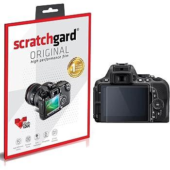 Scratchgard Nikon SLR D5300 Screen Protector | Clear