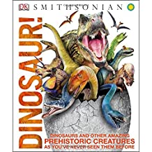 Dinosaur! (Knowledge Encyclopedias)