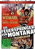 Die Feuerspringer von Montana kostenlos online stream