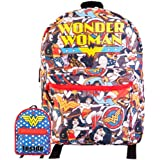 Wonder Woman Reversible Backpack