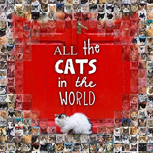All the Cats in the World por Jesse Hunter